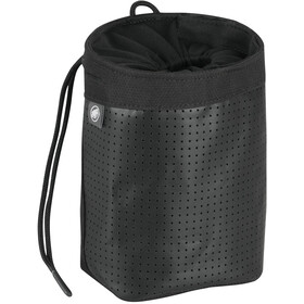 Mammut Stitch Chalk Bag black